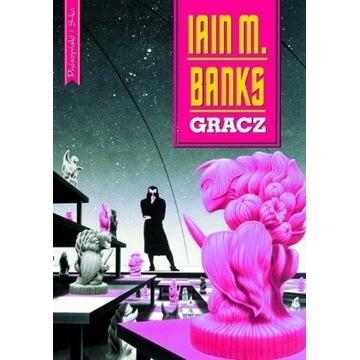 Gracz - Iain M. Banks