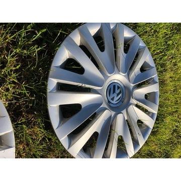 Kołpaki Volkswagen oryginał Caddy Golf Pas