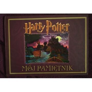Pamiętnik - Harry Potter