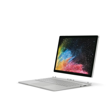 NOWY!!! Surface Book 2 i7-8650U 16GB 512GB GTX1050
