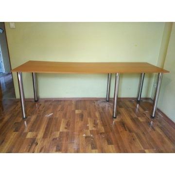 Duze biurko stół