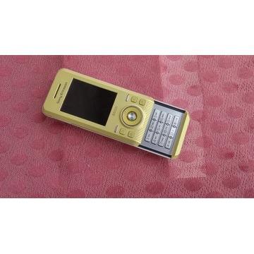 Sony Ericsson S500i stan kolekcjonerski