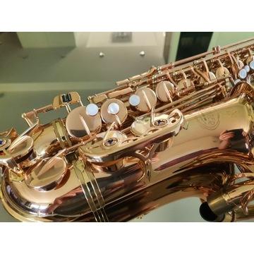 saksofon altowy JUPITER JAS 769 RB colorado miedż!