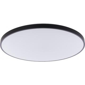 AGNES ROUND LED black M 9163 Nowodvorski