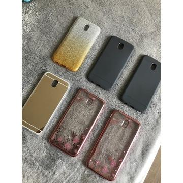 Etui na telefon Samsung J7