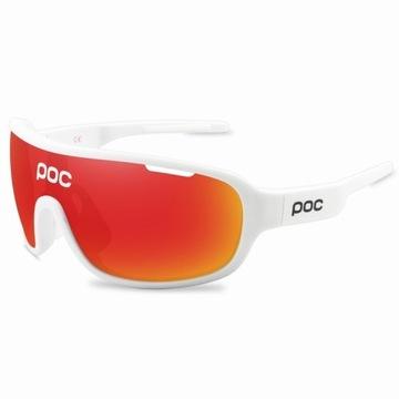 POC nowe okulary rowerowe, na zamowienie