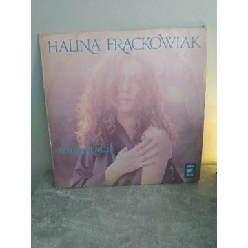 Halina Frąckowiak - Serca Gwiazd