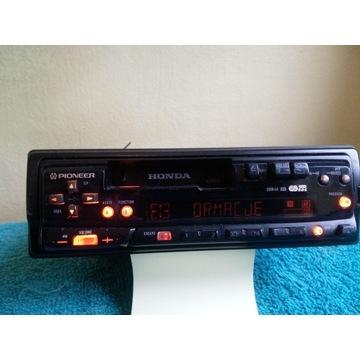 Radio HONDA Pioneer 439ta