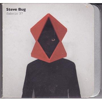 Fabric 37 / Steve Bug
