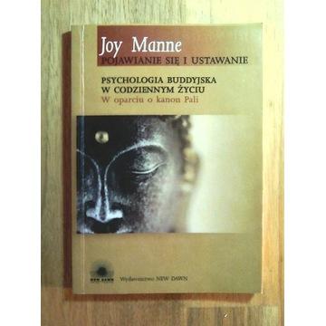 Pojawianie się i ustawanie-Joy Manne