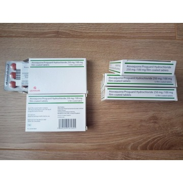 Malaria kit - zapobiegaj malarii