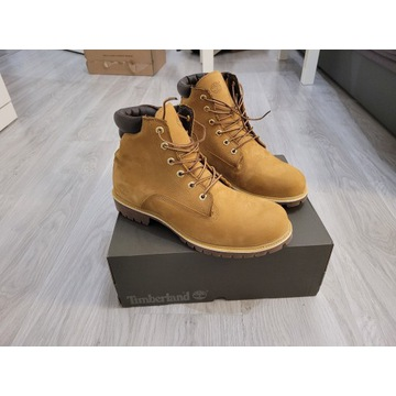 Timberland 6 waterproof