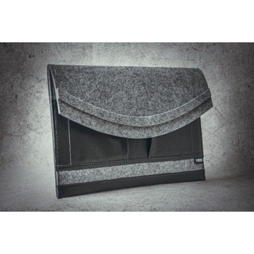 Pokrowiec slim torba na laptop, tablet. Made in EU
