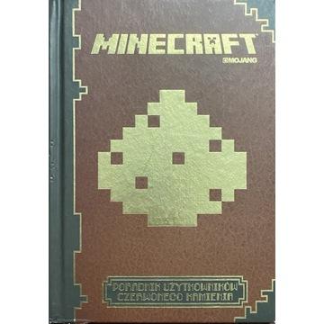 Minecraft poradnik użytkownika czerwonego kamienia
