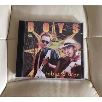 Boys - Łobuz & Drań CD