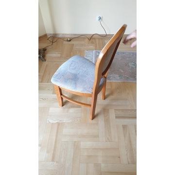 Krzesła SWARZĘDZ 8 sztuk