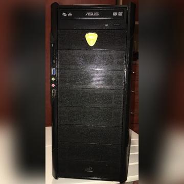 Komputer PC i5/16GB RAM/SSD-240GB+HDD-500GB/700W