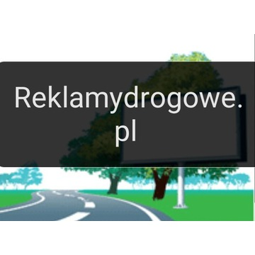 Domena internetowa Reklamydrogowe.pl