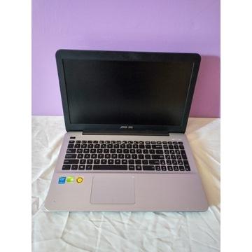 Laptop Asus F555L