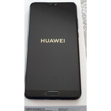 HUAWEI P20 EML-L29 64GB/4GB -czarny