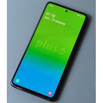 Samsung A51 Bardzo Mocny