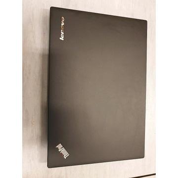 Laptop Lenovo X250 i5/8GB/256SSD/Win10 prof pl