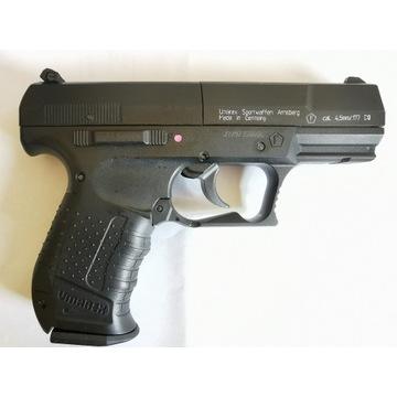 Pistolet pneumatyczny wiatrówka UMAREX WALTHER CPS