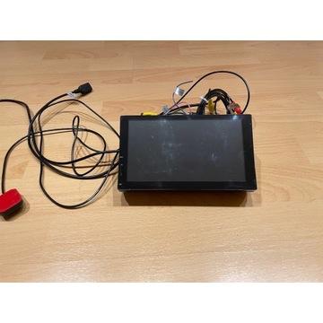 Radioodtwarzacz 2DIN Android   GPS   MP3   USB