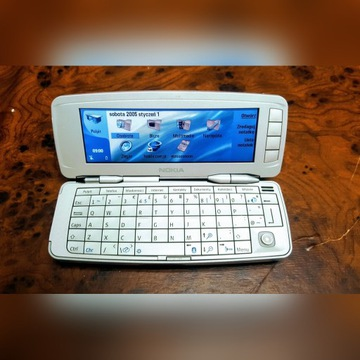 Nokia 9300 idealna