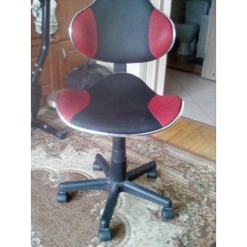 krzesło obrotowe do komputera