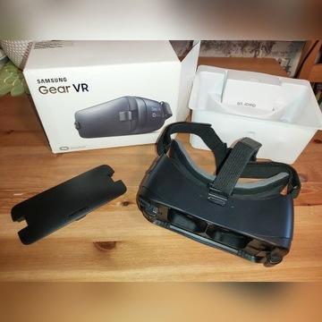 GOOGLE GEAR VR Jak nowe
