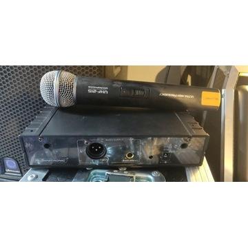 Omnitronic UHF 215