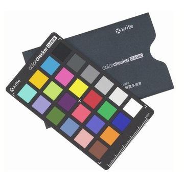 X-Rite wzornik ColorChecker Classic Mini