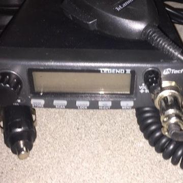 CB radio M-TECH LEGEND III (zestaw) + antena  (DEL