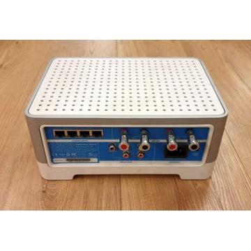SONOS ZP100 wzmacniacz sieciowy (Connect:AMP)