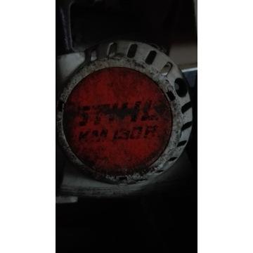 Stihl KM 130 R urządzenie wielofunkcyjne