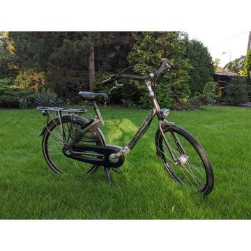 rower damka GAZELLE MPB 26'