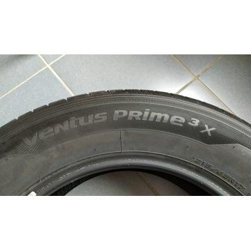 Opony HANKOOK Ventus Prime 3X 215/65/17 99V
