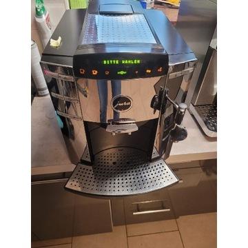 Ekspres do kawy  jura impressa f9