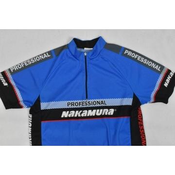 Koszulka rowerowa NAKAMURA rozm. XL.