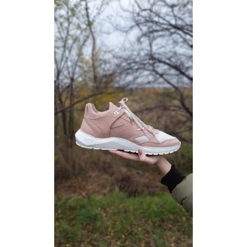 Filling Pieces Low Legacy arch Runner 44/45