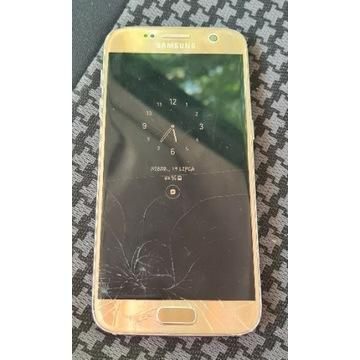 Samsung Galaxy S 7... w odmiennym stanie