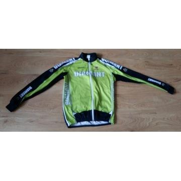 Bluza rowerowa Craft L2protection roz M