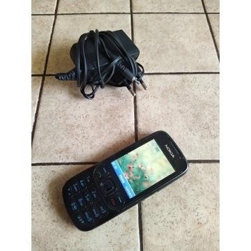 Nokia 6303 cl Czarna Pl Bez simlocka Karta pam ład
