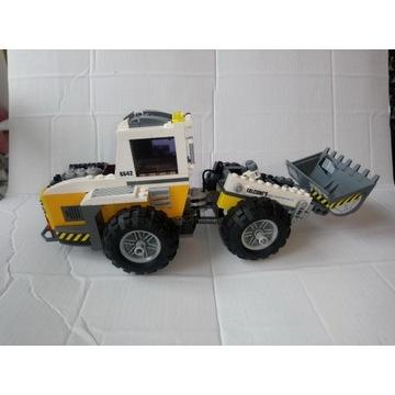 Lego Mix 70915 + 76025 + 60144 + 31018