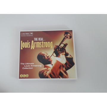 Louis Armstrong, The Real...