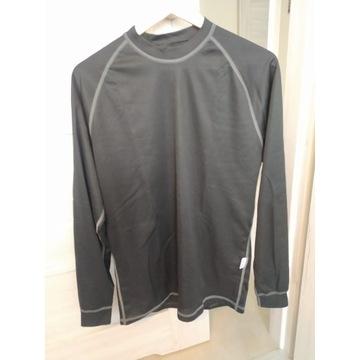 Koszulka termoaktywna z długim rękawem, nowa XL