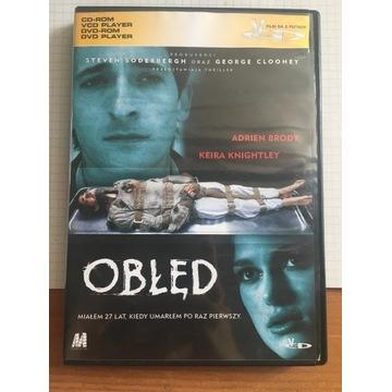 FILM OBŁĘD VIDEO CD