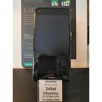 Huawei P9 lite mini 2/16GB