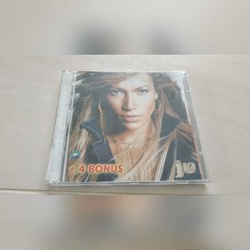 Płyta CD - Jennifer Lopez - JLO.